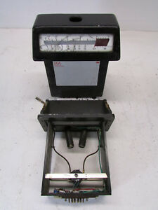 Siemens-B-65b-light-spot-meter-incomplete-one-incomplete-unit-for-parts
