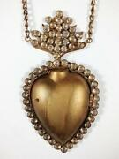 EX Voto Heart