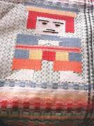 Mexican Bedspread