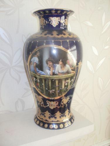 Limoges Vase Ebay