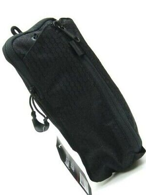 Maxpedition XBP Advanced Gear Research AGR Black Expandable Bottle Pouch Holder