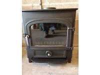 CLEARVIEW 8KW STOVE