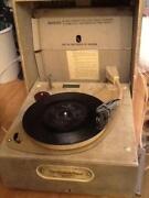 HMV Radio