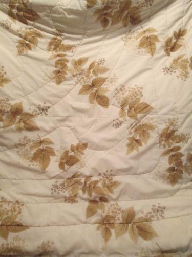 Springmaid Comforter Ebay