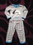 Personalised Boys Pyjamas