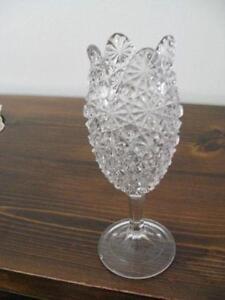Clear Depression Glass Ebay