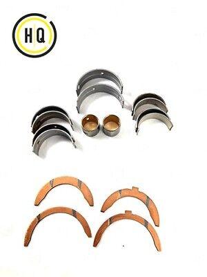 Lister Petter 750-11250 Onan 186-6051 Bearing Set Std Rod Bushing Lpw2 Lpws