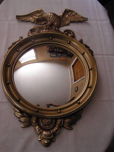 Syroco Eagle Mirror Ebay