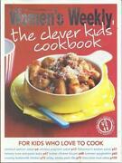 Womans Weekly Cookbook