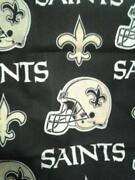 New Orleans Saints Fabric