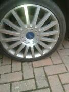 Mondeo St Alloys