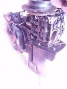 25 HP Johnson