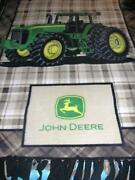 Tractor Bedding