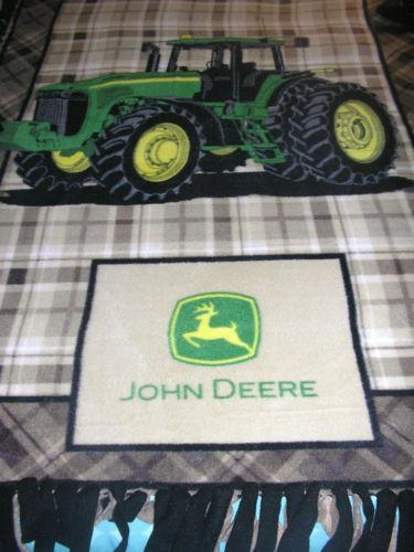 Tractor Twin Bed
