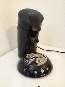philips senseo kaffeepadmaschine g nstig online kaufen bei ebay. Black Bedroom Furniture Sets. Home Design Ideas