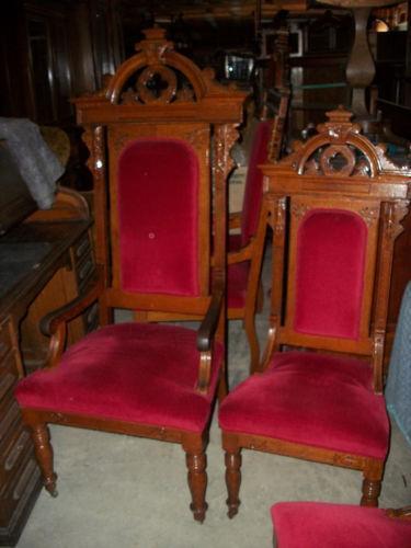 Masonic Chair Ebay