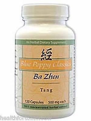 Blue Poppy Ba Zhen Tang 120 Caps
