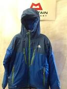 Mountain Equipment Jacket