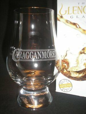 CRAGGANMORE DISTILLERY LOGO GLENCAIRN SCOTCH WHISKY TASTING (Scotch Whisky Distilleries)