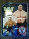 Brock Lesnar Sports Action Figures without Custom Bundle Die-cast
