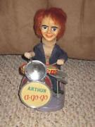 Battery Japan Tin Toy