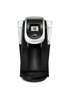 Keurig 2.0 hot K200 touch-screen single cup coffer maker