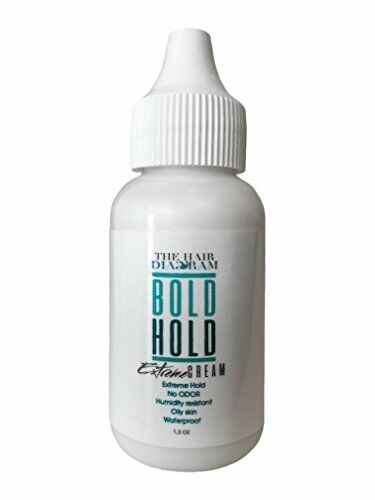 Bold Hold Extreme Cream Adhesive Lace Glue 1.3 Oz. – FREE SHIPPING!!!! Hair Care & Styling