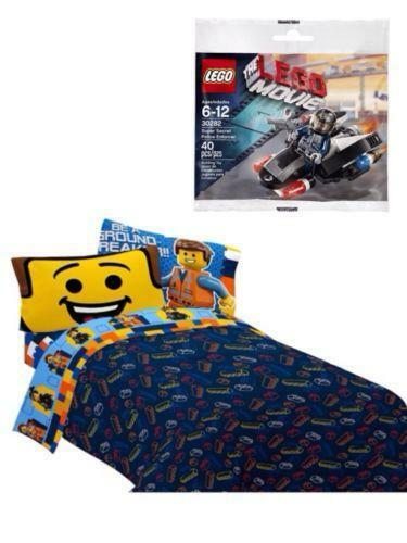 Lego Comforter Ebay