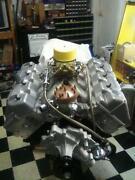 Boss 429 Engine