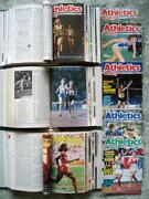 Athletics Weekly