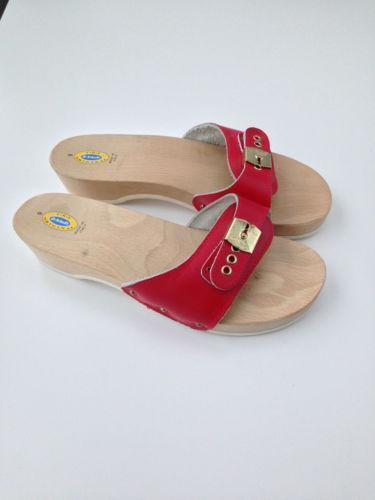Dr Scholls Sandals Ebay