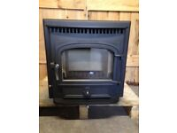 CLEARVIEW INSET STOVE 5KW