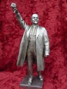 Soviet Statue
