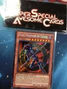 Dark Magician of Chaos Secret