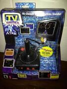 Atari Plug and Play