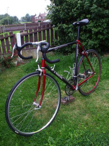 Carbon Road Racing Bike Ebay