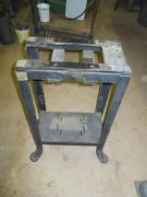 Used Jointer
