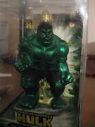 Hulk Ornament