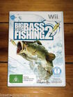 Fishing Wii Motion Plus Compatible Video Games