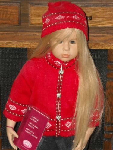 Gotz Doll Germany Ebay
