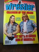 Ultimate Warrior Magazine
