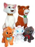 Aristocats Toys