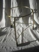 Antique Metal Plant Stand