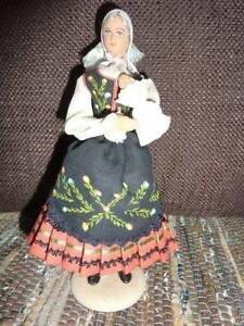 VINTAGE POLISH DOLL - GREAT COLLECTORS ITEM Canning Vale Canning Area Preview