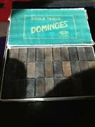 Building Dominoes