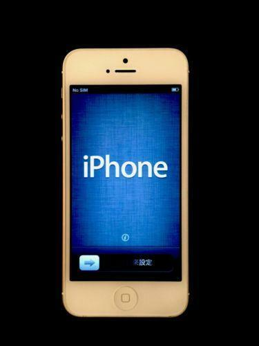 refurbished iphone 5s at t iphone refurbished att cell phones amp smartphones ebay 15958