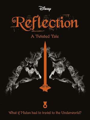 Mulan: Reflection (Twisted Tales 416 Disney), autumn (AUU29), New Book