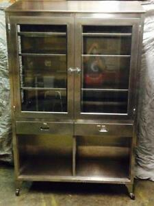 Stainless Steel Cabinet | eBay