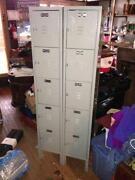 Used Storage Locker