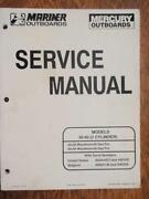 Mercury Outboard Motor Manual